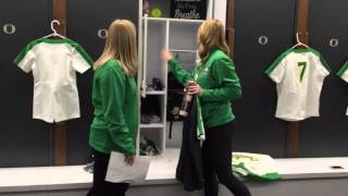 A tour of Oregon softball