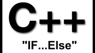 TUTORIAL C++ ITA 3 - IF Else