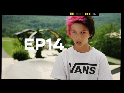 Heartbreaker - EP14 - Camp Woodward Season 9