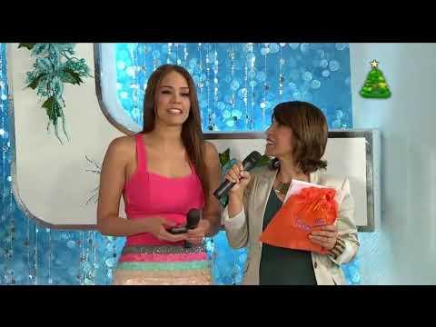 Xoana, Darlene y Lucia participaron en un sexy desfile de lencería en Espectáculos