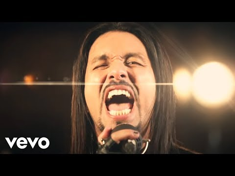 Pop Evil - Trenches Video Download