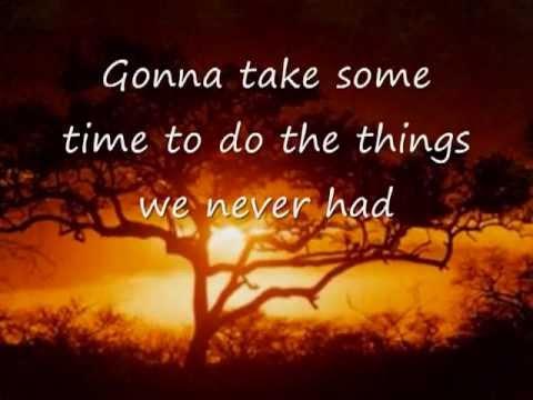 Toto Africa Lyrics (high quality audio)
