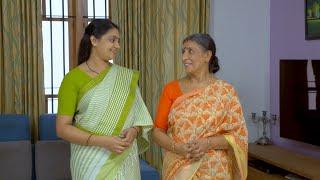 #Bhramanam | Epi 265 - Neetha's revelation which shocked Harilal..!  | Mazhavil Manorama