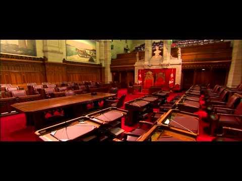 Parlement du Canada - Le Sénat