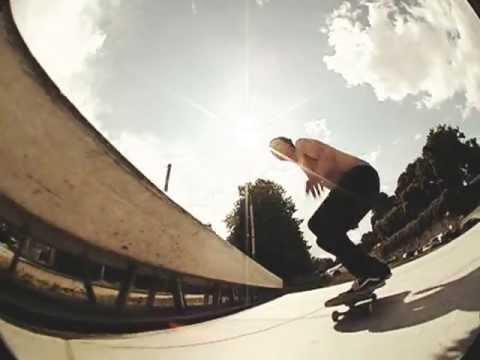 A° | Aste Skateboards | Mini SD | Eesu Lehtola & Mikko Valli