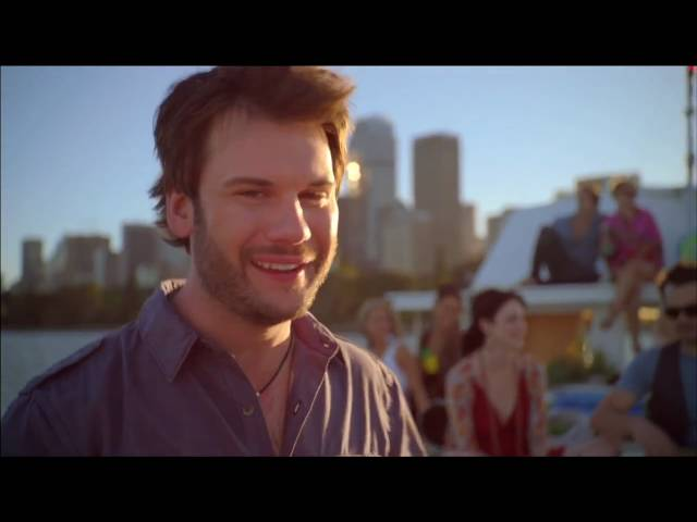 Emerson Drive - Let Your Love Speak - Official Music Video