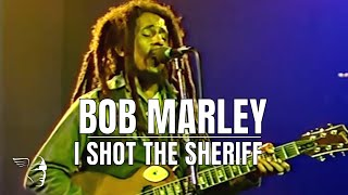Bob Marley I Shot The Sheriff Uprising Live