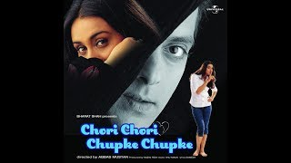 Chori Chori Chupke Chupke (2001) - Salman Khan, Rani Mukherjee, Preity Zinta - Best Hindi Movie