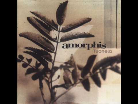 Amorphis - Greed