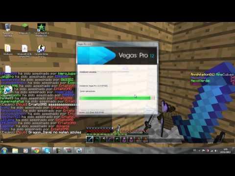 Como Descargar Sony Vegas Pro 12 Full Español Windows 7 Y 8 - 64 Bits - Bien Explicado