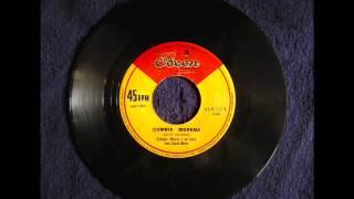 Eulogio Molina y su conjunto - Cumbia morena / Me voy al amanecer (1965)