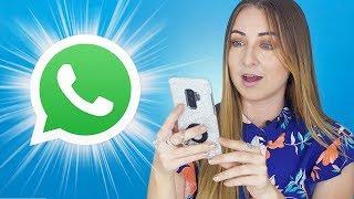 Whatsapp Tips & Tricks - 7 USEFUL HIDDEN FEATURES