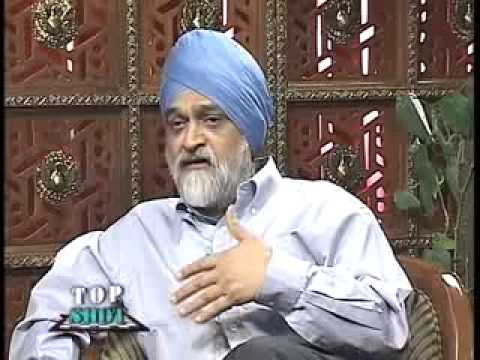 Interview with Dr Montek Singh Ahluwalia - Part 2 - Lok Sabha TV Programme
