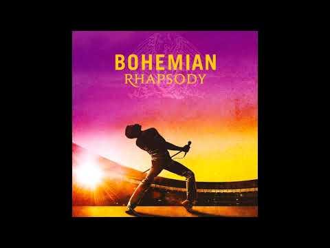 Queen - Live Aid (Bohemian Rhapsody Sountrack)