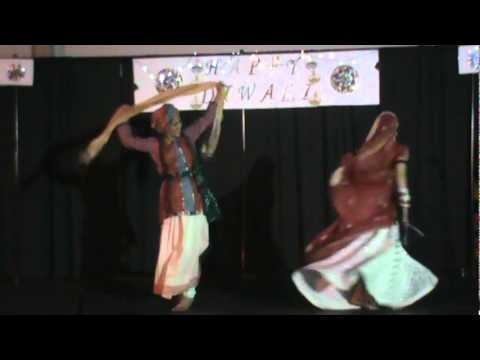 Pallo Latke - A Rajasthani Romantic Folk Dance video