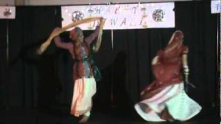 Pallo Latke - A Rajasthani romantic folk dance