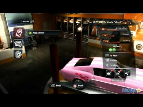Test Drive Unlimited 2 Review