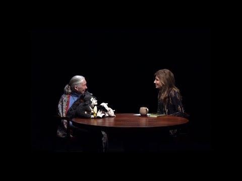Australian Standfirst Infinity Black Series: Guests Dr Jane Goodall & Tabitha Lovett