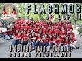 FLASHMOB MISDINAR PAROKI PULOGEBANG JPIICUP17 FLASHMOB mp3