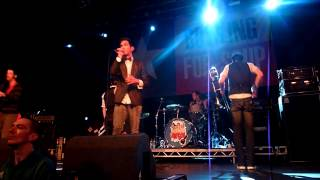 Watch Suburban Legends Dancing Machine video