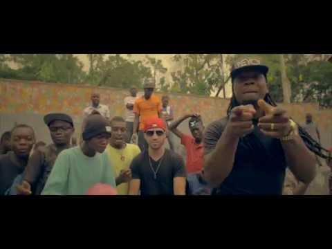 Aba Blabla (remix) J.Perry Ft. Admiral T, BIC & Gardy Girault
