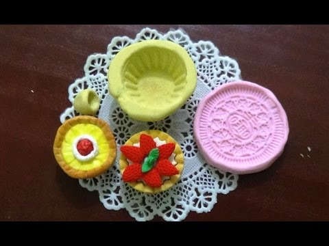 How to make Flexible molds with Amazing Mold Putty    Moldes flexibles con Amazing Mold putty