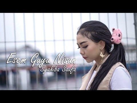 Download Syahiba Saufa - Esem Guyu Nisun  Mp4 baru