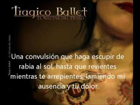 Tragico Ballet - Convulsión