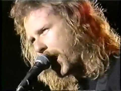 Metallica - Through The Never (Live Shit: Binge & Purge) [Live Mexico City '93] Part 10