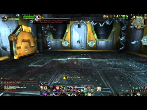 Warcraft Wednesday - Brawlers Guild: Serious Business