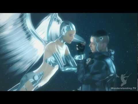 Official Love Like Aliens Short Film HD