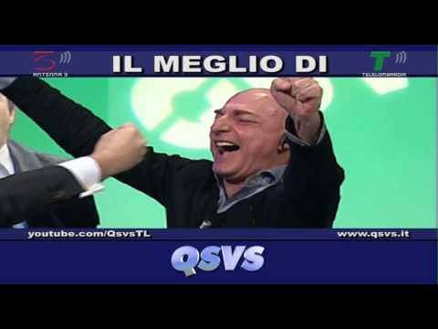 QSVS - I GOL DI JUVENTUS - INTER 3-1  - TELELOMBARDIA / TOP CALCIO