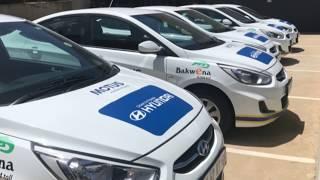 Car Handover - Bakwena, Hyundai SA & Road Safety Powered By MOTUS
