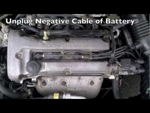 How to Replace the Valve Cover Gasket