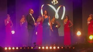 Discours Emma Virtz Miss Lorraine 2018 pour Miss France 2019