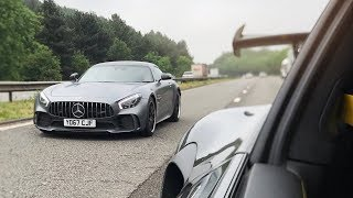 We Fell In Love With The Mercedes AMG GTR