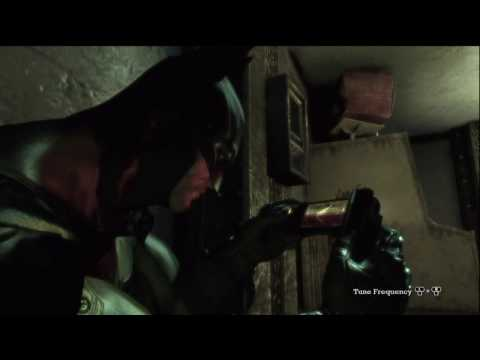 Batman: Arkham Asylum Playthrough Part 30 HD
