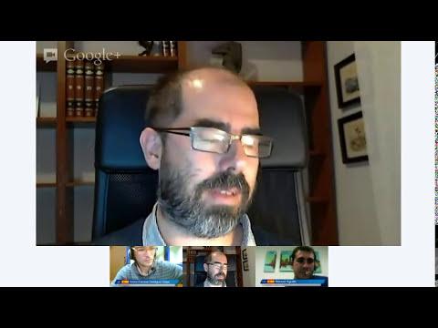 Webinar Virtualización con Software Libre
