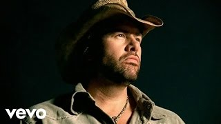 Watch Toby Keith American Soldier video