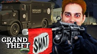 SWAT TEAM GO! (Grand Theft Smosh)