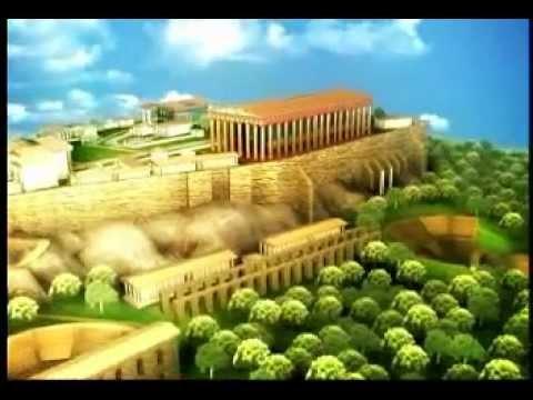 Historia de la grecia antigua youtube for Cultura de la antigua grecia