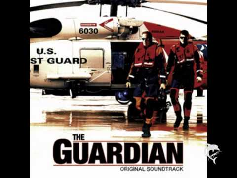 The Guardian - Trevor Rabin - The Guardian Suite