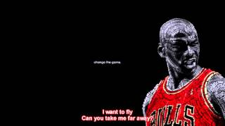 I want to fly can you take me far away LYRICS! [MOTIVATIONAL]