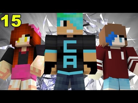 A Minecraft Survival Adventure Series / Episode 15 / We Need a Hotel!
