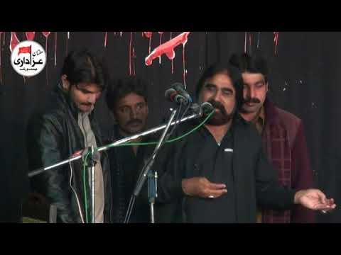 Zakir Syed Zargham Abbas Shah | Majlis 2 Rabi Awal 2017 | Jalsa Zakir Syed Imran Haider Kazmi