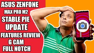 Asus Zenfone Max Pro M2 Changes, Features Review after Pie Update | Zenfone Max Pro M2 with Bugs |