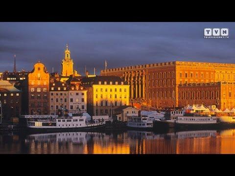 Traveland- I 5 luoghi da vedere di Stoccolma