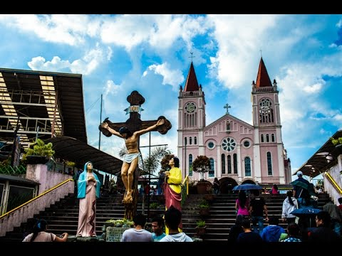 Baguio Easter, HD Travel & Philosophy, Philippines - ooAsia