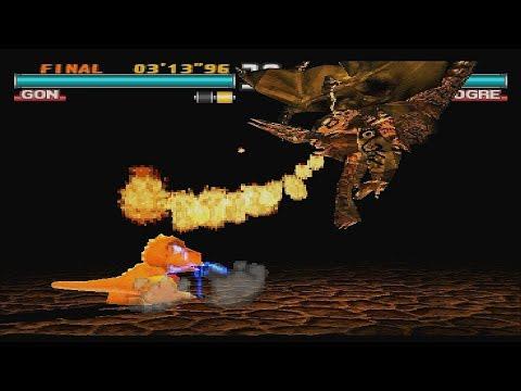 Tekken Tag Tournament 3 - Game Ideas Wiki