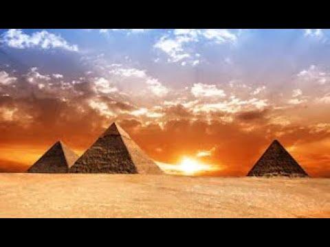 Impactantes profecías escritas en las pirámides egipcias que predicen las catástrofes del planeta